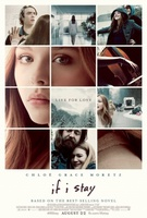 If I Stay movie poster (2014) picture MOV_59821a7c