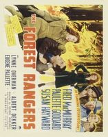 The Forest Rangers movie poster (1942) picture MOV_598302d0