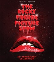 The Rocky Horror Picture Show movie poster (1975) picture MOV_59838a71