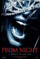 Prom Night movie poster (2008) picture MOV_5985199d