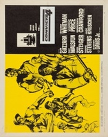 Convicts 4 movie poster (1962) picture MOV_59873002