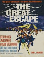 The Great Escape movie poster (1963) picture MOV_59896da7
