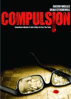 Compulsion movie poster (1959) picture MOV_598bb12c