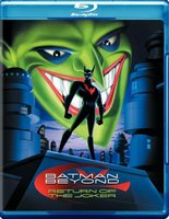 Batman Beyond: Return of the Joker movie poster (2000) picture MOV_598c24bb