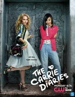 The Carrie Diaries movie poster (2012) picture MOV_598fb2f1