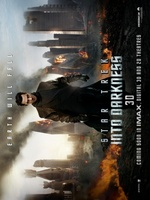Star Trek Into Darkness movie poster (2013) picture MOV_59948ba7