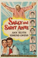 Sally and Saint Anne movie poster (1952) picture MOV_5994a7f3