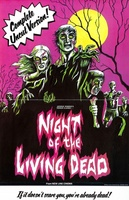 Night of the Living Dead movie poster (1968) picture MOV_599672f3