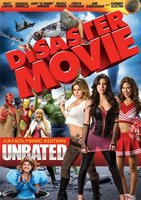 Disaster Movie movie poster (2008) picture MOV_5997d6c2