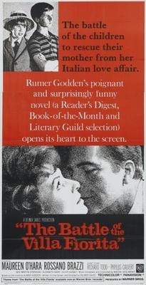 The Battle of the Villa Fiorita movie poster (1965) poster MOV_5998e7b2