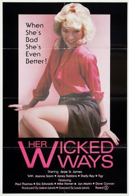 Her Wicked Ways movie poster (1983) poster MOV_59990b3c