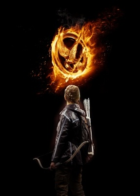 The Hunger Games movie poster (2012) poster MOV_59992be2