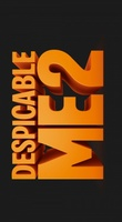 Despicable Me 2 movie poster (2013) picture MOV_599c446e
