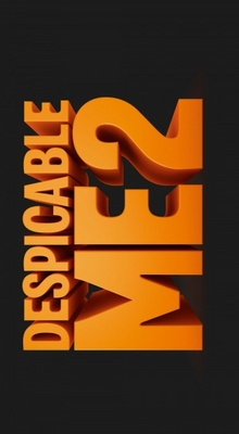 Despicable Me 2 movie poster (2013) poster MOV_599c446e