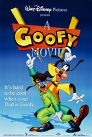 A Goofy Movie movie poster (1995) picture MOV_599c63be
