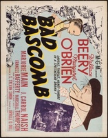 Bad Bascomb movie poster (1946) picture MOV_599fe5db