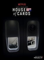 House of Cards movie poster (2013) picture MOV_59a792b6