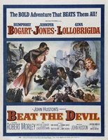 Beat the Devil movie poster (1953) picture MOV_59a7d67d