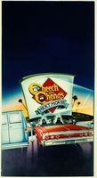 Cheech & Chong's Next Movie movie poster (1980) picture MOV_59aa6812