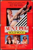 Aunt Peg Goes Hollywood movie poster (1981) picture MOV_59b17312
