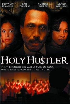 Holy Hustler movie poster (2008) poster MOV_59b17997
