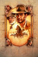 Indiana Jones and the Last Crusade movie poster (1989) picture MOV_59b35b08