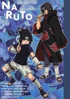 Naruto movie poster (2002) picture MOV_59b76bed