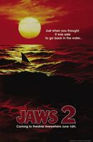 Jaws 2 movie poster (1978) picture MOV_59bbf8ac
