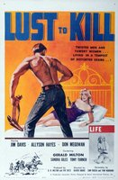 A Lust to Kill movie poster (1959) picture MOV_59bca090
