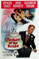 Father of the Bride movie poster (1950) picture MOV_59bf5ed7