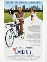 The Lonely Guy movie poster (1984) picture MOV_fd418616