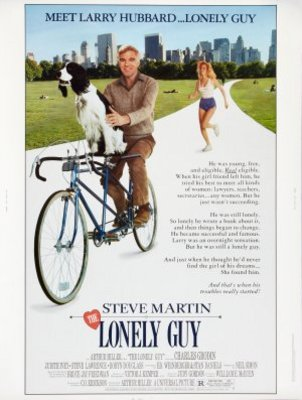 The Lonely Guy movie poster (1984) poster MOV_59c2c5af
