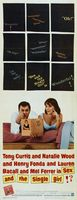 Sex and the Single Girl movie poster (1964) picture MOV_f850cbd0