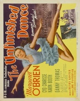 The Unfinished Dance movie poster (1947) picture MOV_59c3f078