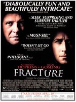 Fracture movie poster (2007) picture MOV_402556aa