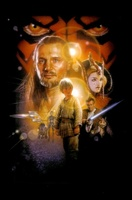 Star Wars: Episode I - The Phantom Menace movie poster (1999) picture MOV_59c6abe4
