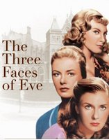The Three Faces of Eve movie poster (1957) picture MOV_59c79a53