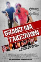 Grand Ma Takedown movie poster (2010) picture MOV_59c97bc5