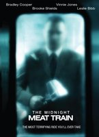 The Midnight Meat Train movie poster (2008) picture MOV_1a22d6d4