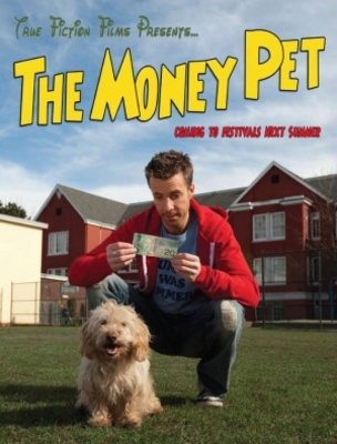 The Money Pet movie poster (2011) poster MOV_59cca00d