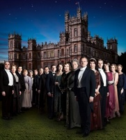 Downton Abbey movie poster (2010) picture MOV_59cdcd66