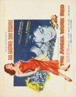 The Angel Wore Red movie poster (1960) picture MOV_59cdceed