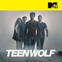 Teen Wolf movie poster (2011) picture MOV_59d59f61