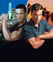 Double Impact movie poster (1991) picture MOV_59d89a4d
