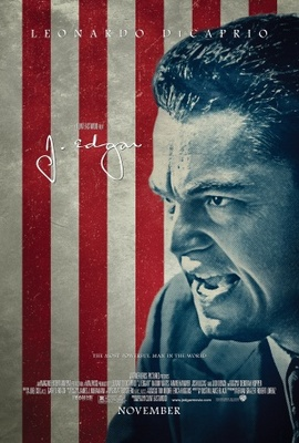 J. Edgar movie poster (2011) poster MOV_59d8bc06