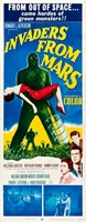 Invaders from Mars movie poster (1953) picture MOV_59da6871