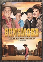 Gunsmoke movie poster (1955) picture MOV_59dae549
