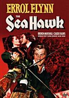 The Sea Hawk movie poster (1940) picture MOV_408bbee9