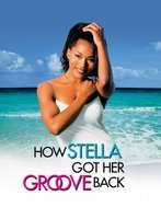 How Stella Got Her Groove Back movie poster (1998) picture MOV_59e17004