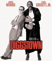 Diggstown movie poster (1992) picture MOV_59e36380